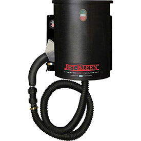 Jet-Kleen™ JK-WTB1F - Wall Mount Blow Off & Drying System
