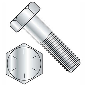 Grade 8 Hex Cap Screws - Fine Thread