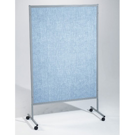 Single Panel - Pacific Blue Vinyl