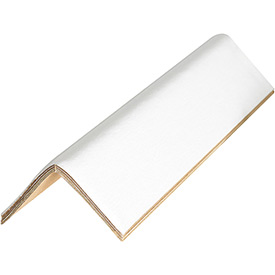 """Edge Protectors 2"""" x 2"""" x 48"""" 0.160"""" Thick 80 Pack"""