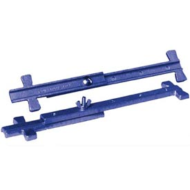 Adjustable Line Stretchers For Masons (Pairs)