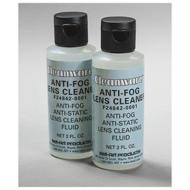 Bel-Art F24842-0001 Cleanware Anti-Fog Lens Cleaner, 2/PK - Pkg Qty 12