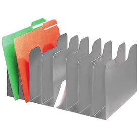 Classic™ 8 Pocket Vertical Separator - Platinum