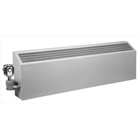 TPI Hazardous Location Wall Convector FEP17201RA - 1700W 208V