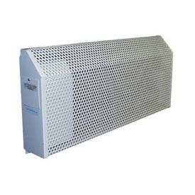 TPI Institutional Wall Convector F8803100 - 1000W 208V