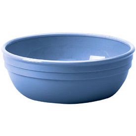Cambro 100CW401 - Bowl Nappie 12.5 Oz, Slate Blue - Pkg Qty 48