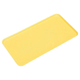 "Cambro 1015MT145 - Market Tray 10"" x 15"", Yellow - Pkg Qty 24"