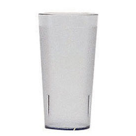 Cambro 2000P2152 - Tumbler, Colorware, 22 Oz., 24 Qty.,  Clear - Pkg Qty 24