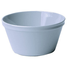 Cambro 35CW401 - Bowl Bullion 8.4 Oz.,  Slate Blue - Pkg Qty 48