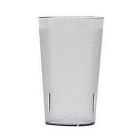 Cambro 500P152 - Tumbler, Colorware, 5 Oz., 72 Qty.,  Clear - Pkg Qty 72