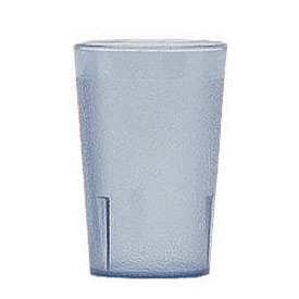 Cambro 500P401 - Tumbler, Colorware, 5 Oz., 72 Qty.,  Slate Blue - Pkg Qty 72