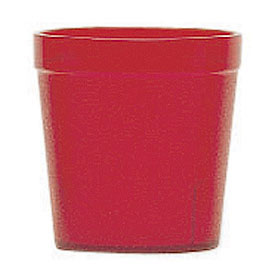 Cambro 900P156 - Tumbler, Colorware, 9 Oz., 72 Qty.,  Ruby Red - Pkg Qty 72