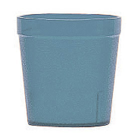 Cambro 900P2401 - Tumbler, Colorware, 9 Oz., 24 Qty.,  Slate Blue - Pkg Qty 24
