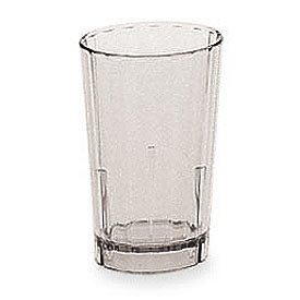 Cambro HT8CW135 - Tumbler Huntington, 8 Oz., Clear - Pkg Qty 36