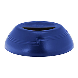 Cambro MDSD9497 - Dome, Navy Blue - Pkg Qty 12
