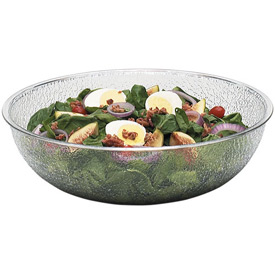 "Cambro PSB12176 - Bowl Pebble Camwear Round 12"", Pebbled - Pkg Qty 12"