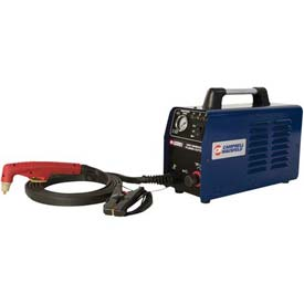 Campbell Hausfeld® WK250000AV 120V Plasma Cutter with Inverter Technology