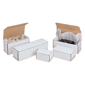 """Super Structure Mailers - 7x4x2"""" - Case of 50"""