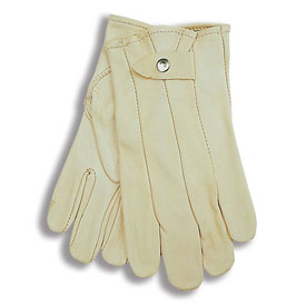 Driver's Gloves - Canadian Style - Medium