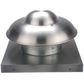 Continental Fan RMD-12-11 Axial Exhaust Fan 830 CFM