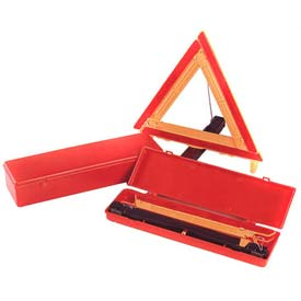 One (1) Triangle In Plastic Box - Pkg Qty 5