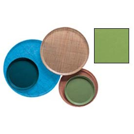 """Cambro 1000113 - Camtray 10"""" Round,  Lime-Ade - Pkg Qty 12"""