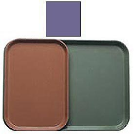 "Cambro 1015551 - Camtray 10"" x 15"" Rectangle,  Grape - Pkg Qty 24"