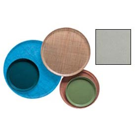 """Cambro 1100199 - Camtray 11"""" Round,  Taupe"""