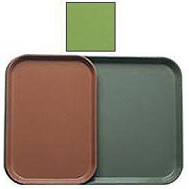 """Cambro 1116113 - Camtray 11"""" x 16"""", Lime-Ade - Pkg Qty 24"""