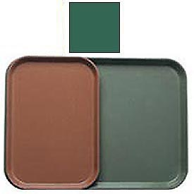 "Cambro 1116119 - Camtray 11"" x 16"", Sherwood Green - Pkg Qty 24"