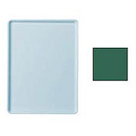 "Cambro 1216D119 - Tray Dietary 12"" x 16"", Sherwood Green - Pkg Qty 12"
