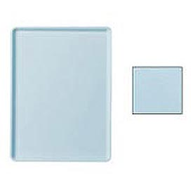 "Cambro 1216D177 - Tray Dietary 12"" x 16"", Sky Blue - Pkg Qty 12"