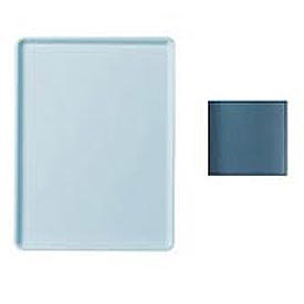 "Cambro 1216D414 - Tray Dietary 12"" x 16"", Teal - Pkg Qty 12"