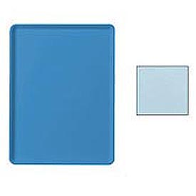"Cambro 1219D177 - Tray Dietary 12"" x 19"", Sky Blue - Pkg Qty 12"