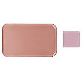 "Cambro 1220D409 - Tray Dietary 12"" x 20"", Blush - Pkg Qty 12"