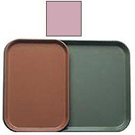 "Cambro 1400409 - Camtray 14"" Round,  Blush - Pkg Qty 12"