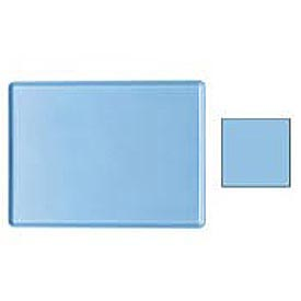 "Cambro 1520D518 - Tray Dietary 15"" x 20"", Robin Egg Blue - Pkg Qty 12"