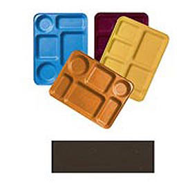 "Cambro 1222D123 - Tray Dietary 12"" x 22"", Amazon Blue - Pkg Qty 12"