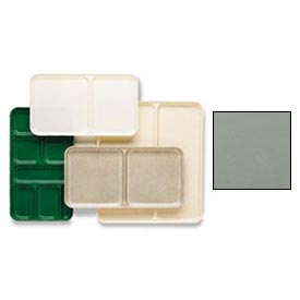 "Cambro 1418D428 - Tray Dietary 14"" x 18"", Olive Green - Pkg Qty 12"
