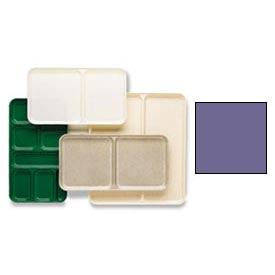 """Cambro 1520D304 - Tray Dietary 15"""" x 20"""", Country Oak - Pkg Qty 12"""