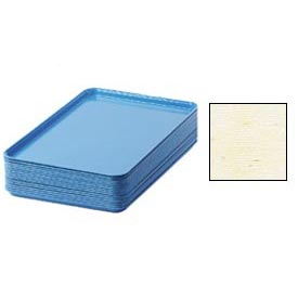 "Cambro 1826203 - Camtray 18"" x 26"" Rectangular,  Grass Mat - Pkg Qty 6"