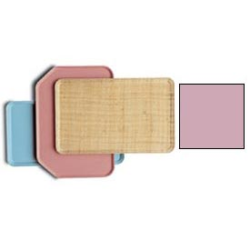 Cambro 3242409 - Camtray 32 x 42cm Metric, Blush - Pkg Qty 12