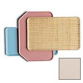 Cambro 3253106 - Camtray 32 x 53cm Metric, Light Peach - Pkg Qty 12