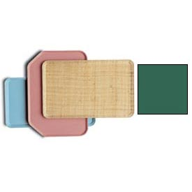 Cambro 3253119 - Camtray 32 x 53cm Metric, Sherwood Green - Pkg Qty 12