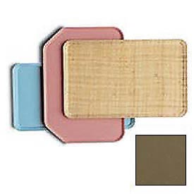 Cambro 3343513 - Camtray 33 x 43cm Metric, Bayleaf Brown - Pkg Qty 12