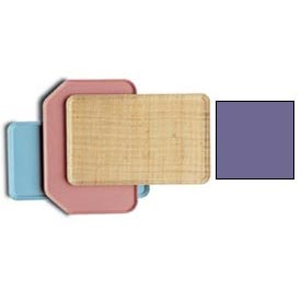 Cambro 3343551 - Camtray 33 x 43cm Metric, Grape - Pkg Qty 12