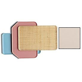 Cambro 3753106 - Camtray 37 x 53cm Camtray, Light Peach - Pkg Qty 12