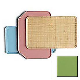 Cambro 3753113 - Camtray 37 x 53cm Camtray, Lime-Ade - Pkg Qty 12