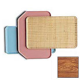 Cambro 3753309 - Camtray 37 x 53cm Camtray, Java Teak - Pkg Qty 12