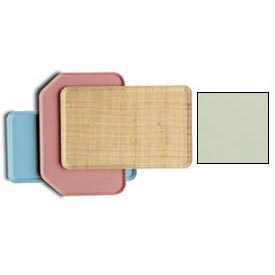 Cambro 3753429 - Camtray 37 x 53cm Camtray, Key Lime - Pkg Qty 12